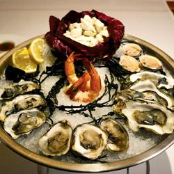 Pesca:  Seafood lovers, take note
