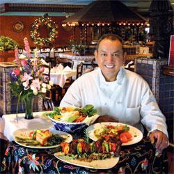 Pushing the Culinary Envelope:  El Jarro de Arturo