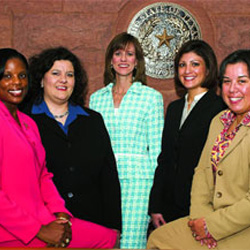 "Taking the Reigns:  Bar association presidents embody the ""how"" and ""why"" of leading professional associations"