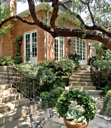 A Work in Progress: Alamo Heights home grows, changes with family