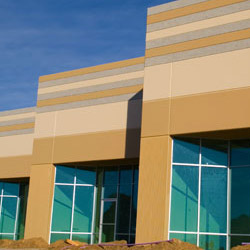 Brick & Mortar:  Women are building solid careers in commercial real estate