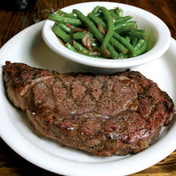 Cowcatchers Equals Steaks