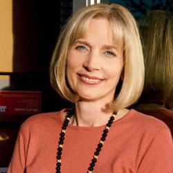 It Works for Her:  Carolyn Labatt