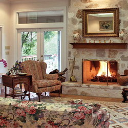 Hill Country Haven