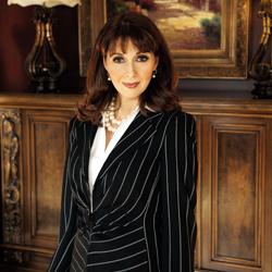 Maven of Manners: Diane Gottsman