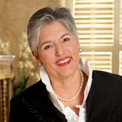 Future Tense:  Linda Hardberger
