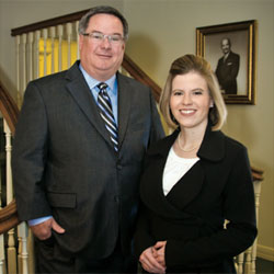 Following in Dad's Footsteps:  Daughters prove to be worth business partners
