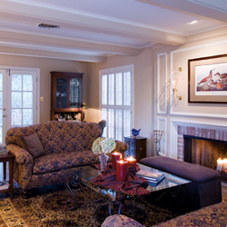 History, Love & Law:  They abound in New England saltbox house in Terrell Hills