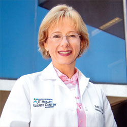 Teaching Caring and Compassion:  Dr. Ruth Berggren