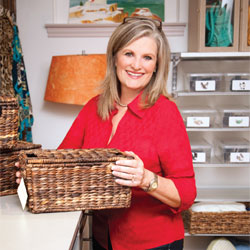 When To Call In Professional Organizers