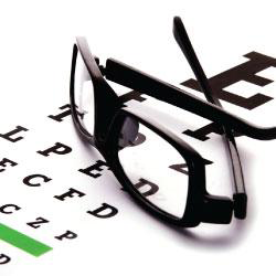 Schedule An Eye Exam:  See what you've been missing