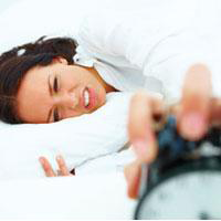 Tired Of Being Tired?  Sleep apnea may be the culprit