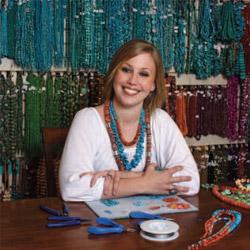 Hobby Becomes Livelihood:  Jenny Forks