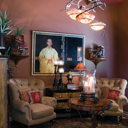 Glamorous for the Holidays