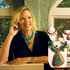 The Business of Bling: A visit with four local jewelry designers