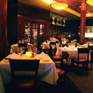 Fleming's Steakhouse
