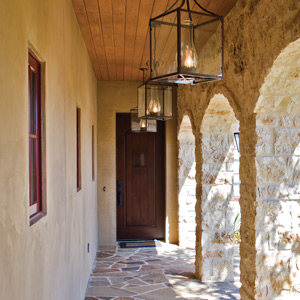 Hill Country Aerie: Villa is perfect home away from home