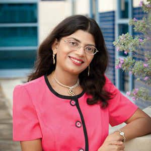 Her Prescription is Hope: Dr. Paromita Datta
