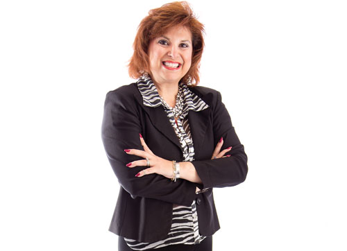 Business Woman Spotlight: Debi Lamb-Burrows