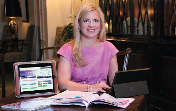 Role Model: Laura Batz