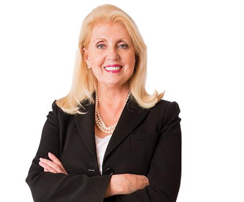 Business Woman Spotlight: Deborah S. Bauer