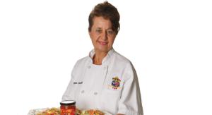 Business Woman Spotlight: Helen Velesiotis