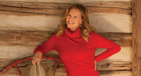 Cheryl Ladd: A Star Among Us