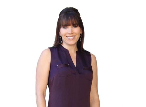 Business Woman Spotlight:  Kelly Parrish Walker