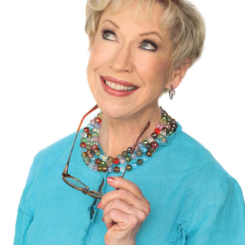 According to Linda: We Women Must Embrace Change
