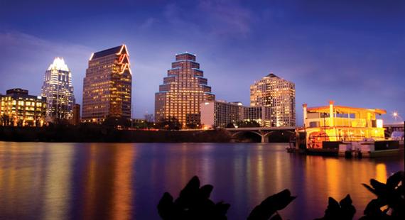 Austin: More wonderful than Weird
