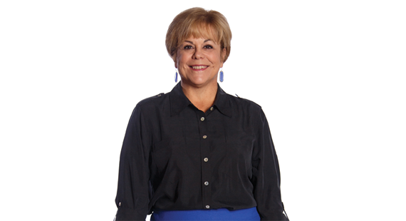 Debra Cesaro: Regional Director for Herman Miller