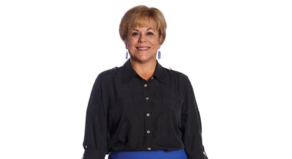 Debra Cesaro: Regional Director for Herman Miller
