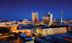 San Antonio – A City on the Rise