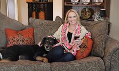 Role Model: Cindy Sebek