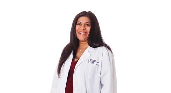 Women in Business Spotlight: Rosemary Castoreno