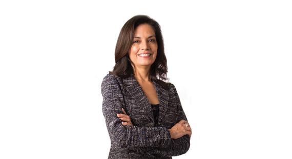 Business Woman Spotlight: Margie Hildreth