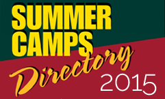 Summer Camp Directory 2015