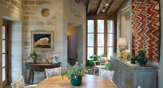 Hill Country Holiday Home