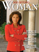 Real Women, Real Lives: Four San Antonians talk candidly about passion for their interests