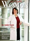 A Doctor and A Leader:  Karen Fields