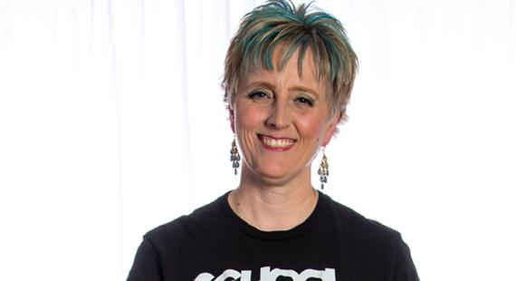 Business Woman Spotlight:  Michele Patton