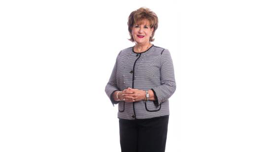 Business Woman Spotlight: Marietta C. Alba