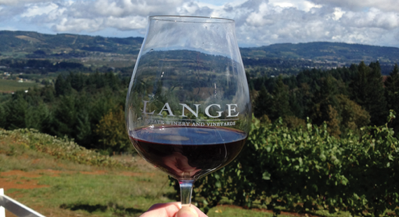 Pinot Noir comes into its own