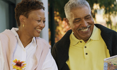 Senior Care: Options for in-home care