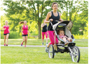 Health-RunStroller