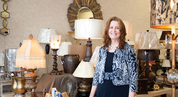 Shaping San Antonio's Home Interiors Business