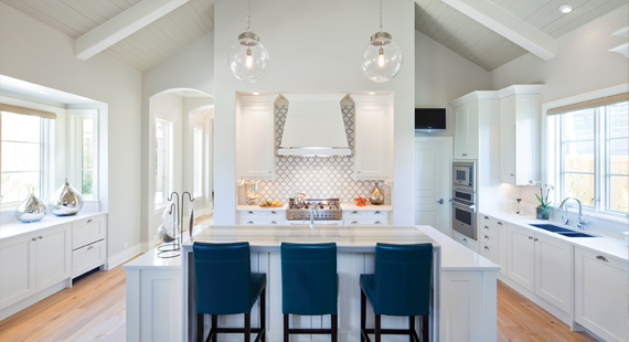 Dream Kitchens from a San Antonio Perspective