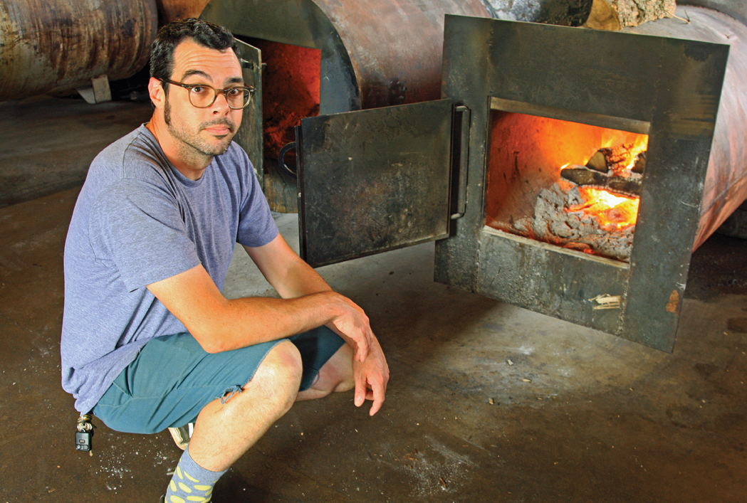 Texas Hill Country: Barbecue Road Trip