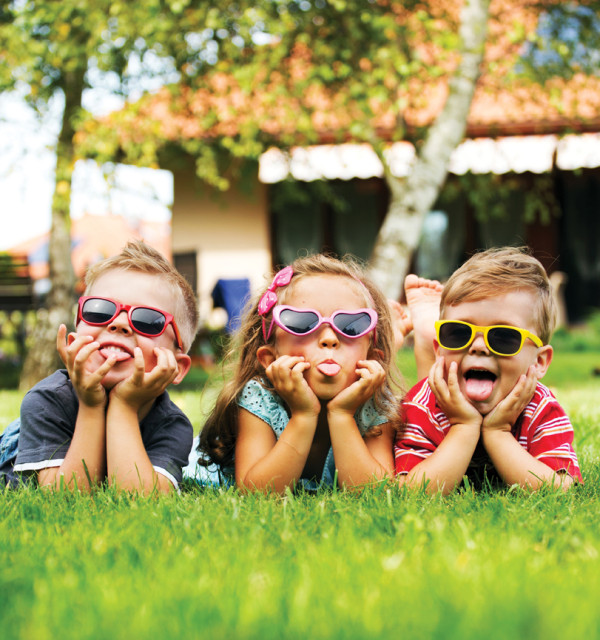 Siblings: Avoid Rivalry by Parenting Positive Sibling Relationships