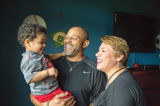 Raising Grandchildren: Three San Antonio Couples Discuss the Rewards and Sacrifices